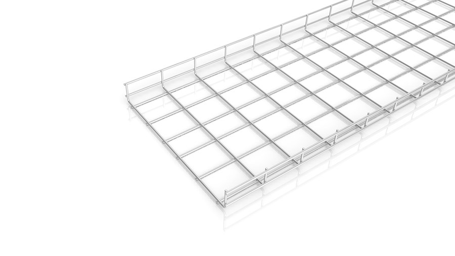 Axelent Wire Tray Stege 420x60