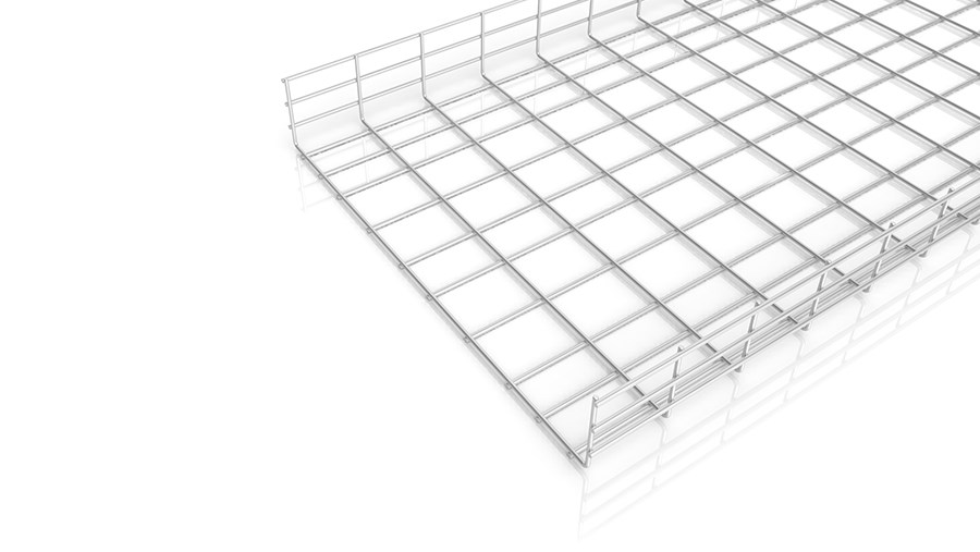 Axelent Wire Tray Stege 620x110