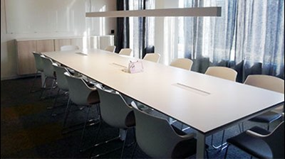 Meeting room in Barcelona