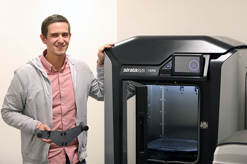 Axelents 3D printer