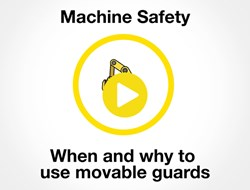 Axelent explains when and why to use movable guards